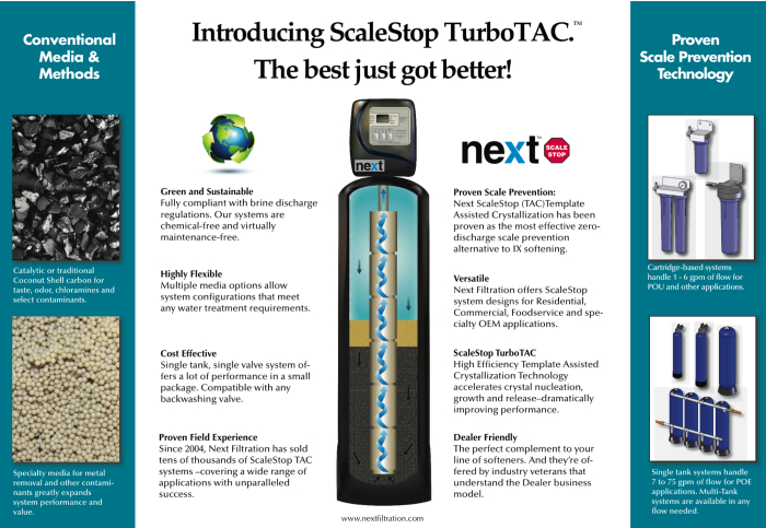 ScaleStop TurboTAC